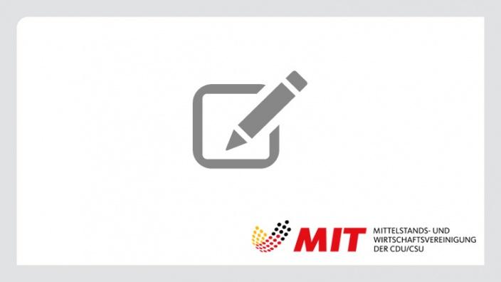 Warum MIT?