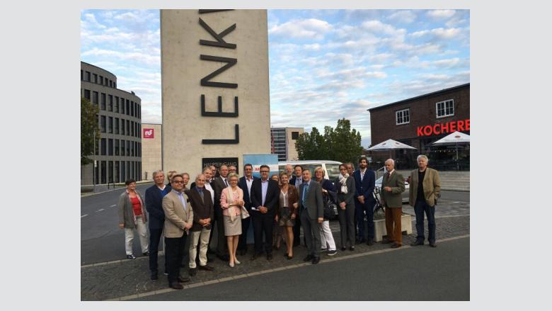 Stadtentwicklung in Bielefeld - eine Chance für den Mittelstand