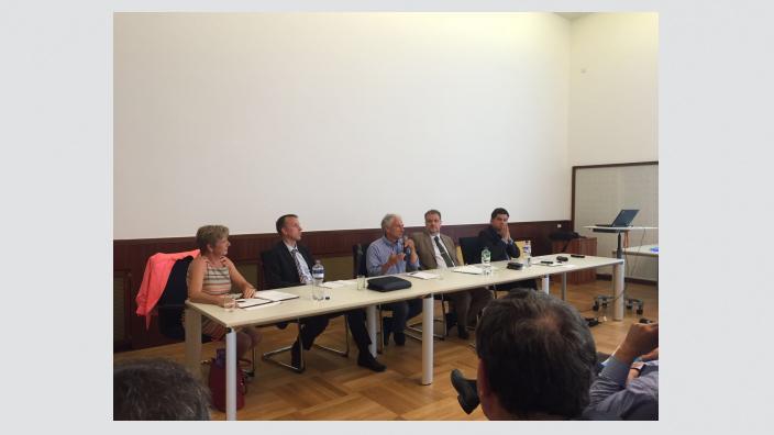 Bielefeld wächst – Was nun? Wie stellt sich Politik und Verwaltung dieser Herausforderung?